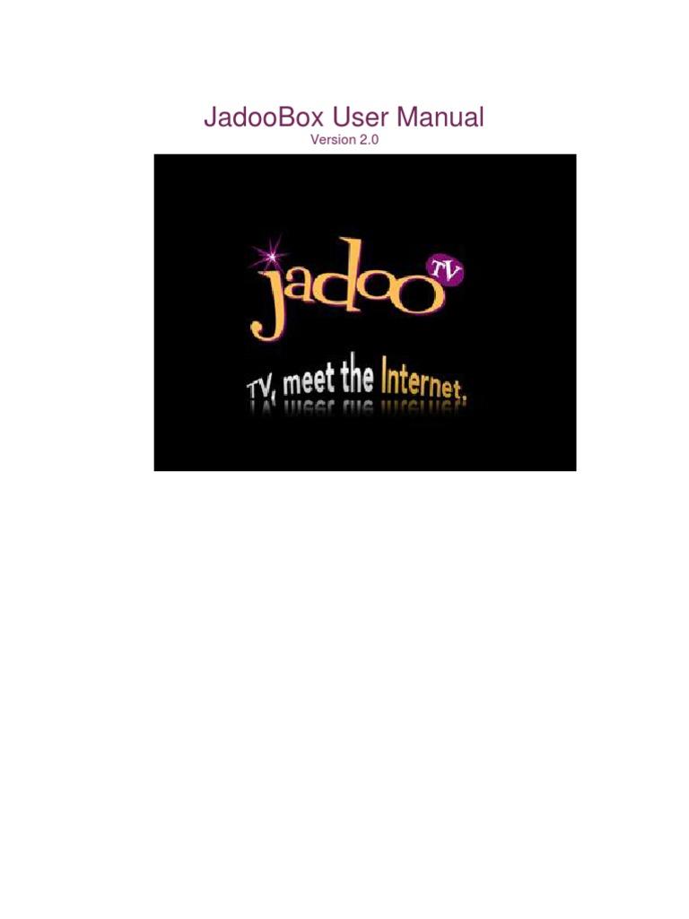 Jadoo tv emedia url 2019