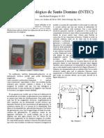 Herramientas de un laboratorio de electronica