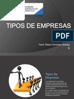 tiposdeempresas-120829211411-phpapp01