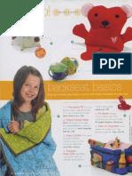 PSI Bands featured in Parent & Child Magazine