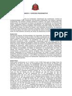 Conteúdo Programático - Defensoria
