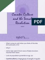 Counterculture and Sexual Revolution