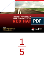 Apresentacao Red Hat Virtualization