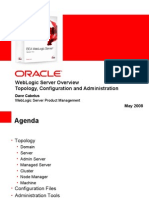 WEBLOGIC SERVER OVERVIEW - TOPOLOGY, CONFIGURATION AND ADMINISTRATION.pdf