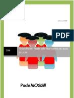 Recopilatorio Posts Plataforma SharePoint Blog CIIN