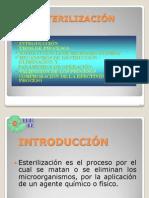 II. TecMic-Esterilización[1]