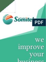Booklet Grupo Somitel