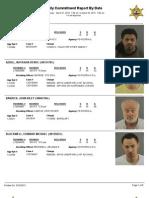Peoria County inmates 03/22/13