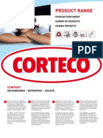 CORTECO Product Range 2009 03 Tenute Radiali