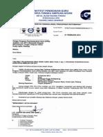 Surat Taklimat Big Fasa 2 Dan 3 Ppg Amb Jun 2011