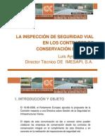 6 Inspecciones Segvial Luis Ayres Janeiro