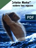 C. RIVAS Mi Cristo Roto