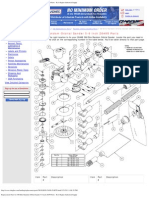 Replacement Parts for 3M Elite Random Orbital Sander 5-6 Inch 28498 Parts