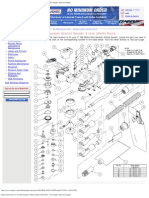 Replacement Parts for 3m Elite Random Orbital Sander 28494 Parts