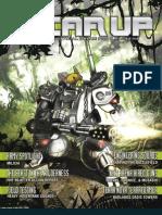 GearUp Issue 4 eBook Update Reaper