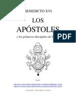 LOS APÓSTOLES y los primeros discípulos de Cristo