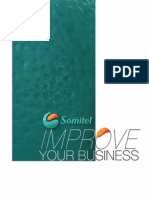 Grupo Somitel Retail & New Media Agency