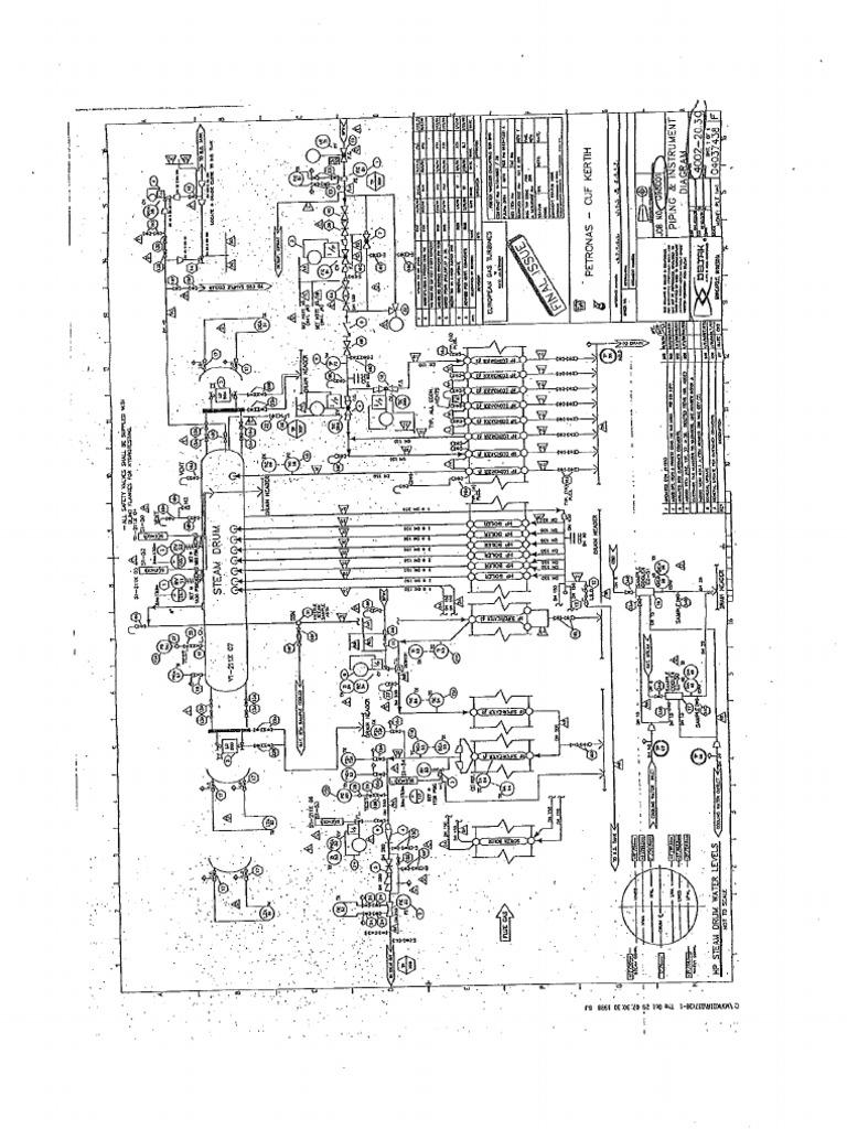Fantastic Steam Boiler Piping Diagram Ornament - Wiring Diagram ...