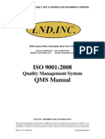 ISO9001_2008 QM Compiled With Cover Nov 2011