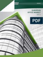 European_Office Market_2011.pdf