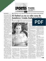Linda Cedeño