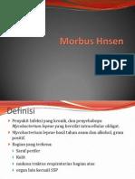 Morbus Hansen TIKO