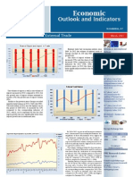PMC RC- Economic Outlook and Indicators-The Review of Georgia's External Trade
