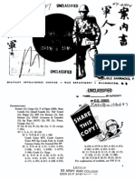 Soldiers Guide to the Japanese Army