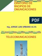 Principios de Telecomunicaciones