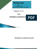 BIOFARMASI KULIAH IV & V.ppt
