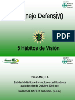 MANEJO DEFENSIVO 2006 EMPRESAS