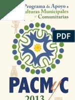 PACMYC-2013