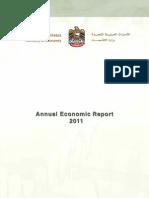 UAE Economic Annual Report