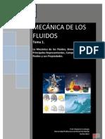 GUIA MECÁNICA DE FLUIDOS