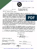 The Final Siegel & Shuster Settlements