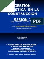 Gestion logistica  01