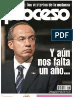 Revista Proceso 1831