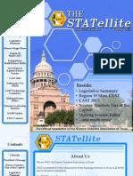 February 2013 STATellite