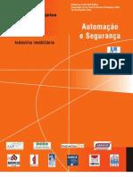 AsBEA. Manual de Escopo de Projetos e Serviços de Automação e Segurança (SUPERADO)
