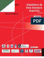 AsBEA. Manual de Escopo de Projetos e Serviços de Esportes (SUPERADO)