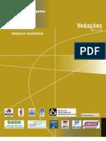 AsBEA. Manual de Escopo de Projetos e Serviços de Vedações