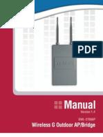 Manual Dwl 2700ap