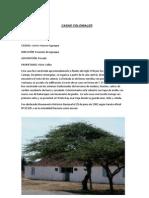 Casa Colonial Del Estado Falcon