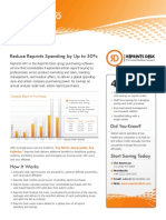 Reprints GPO Software Service from Reprints Desk