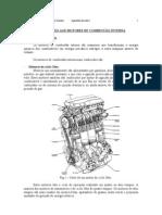 Introdução Ao Motores de Combustão Interna