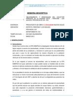 M. Descriptiva EMAPICA