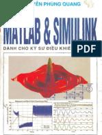 Matlab & Simulink dành cho kỹ sư điều khiển tự động