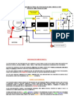MODIFICAÇÃO NO ALTERNADOR Hilux 2.8