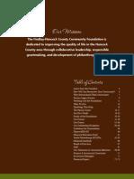 TCF Annual Report 07 Web