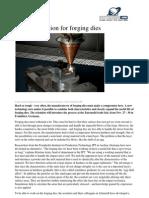 2012 11 Forging Dies